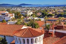 Santa Barbara's PR climate: highly desirable, low on entry-level opportunities