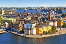 Stockholm flexes its digital muscles