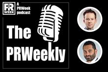 The PRWeekly podcast: Returning to the office | What next for Number 10 comms? | The PR Cup