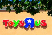 Toys R Us collapsed because it neglected its brand