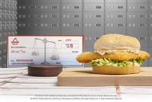 Why Arby's mailed checks to 10,000 customers