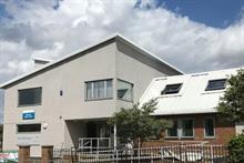 FTSE250 healthcare property developer Assura swaps Finsbury for Edelman