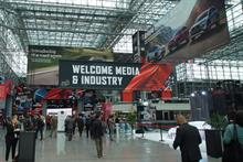 Experience is king at the New York Auto Show
