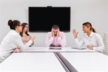 From hookers at dinner to ghosting CMOs: When the pitch process goes to #PRHell