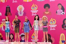 Case study: Behind-the-scenes of Barbie's blowout 60th birthday