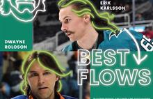 How Great Clips and the NHL celebrated Hockey Hair in all its messy glory
