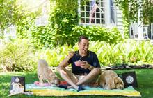 Cesar woos millennial pet parents with matching meals