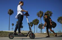 Big city solution: Scooter brands fight negative perceptions