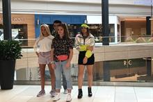 Rosedale Center shows teens malls are 'fun' with Stranger Things-inspired video
