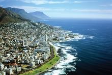 Spotlight: Cape Town
