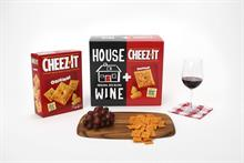 Not so cheesy: House Wine & Cheez-It box sells out in one hour