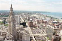 An energized Cleveland preps for 2016 Republican convention, global spotlight