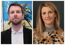 Kindred hires creative chief from BBH and appoints business director