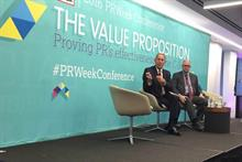 Cleveland Clinic's Cosgrove: Obamacare now 'part of the fabric' of the U.S.