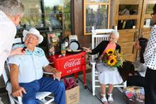Cracker Barrel chronicles couple's quest to visit all 645 of its locations