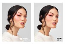 CVS boosts beauty sales by discouraging airbrushing