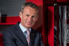 CMO Q&A: Nissan's Roel de Vries