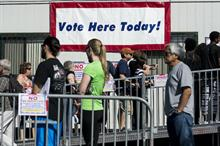 How agencies are helping employees go to the polls