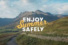 'Industry first' as brands line up to support Government's 'Enjoy summer safely' campaign