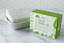 The inside story: Why Del Taco made French fry-scented soap