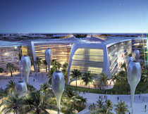 Spotlight: Abu Dhabi
