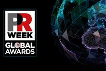 Date set and entries open for PRWeek Global Awards 2018