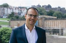 Weber Shandwick Edinburgh director joins Frame