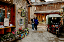 Airbnb, 23andMe inspire heritage travel