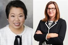 WE promotes Cook, Huang Shin to president roles