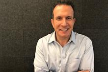 Around the office with Catalyst PR's Ted Fragulis