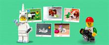 What Lego has learned from building a social network for kids