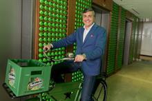 Heineken USA's CMO Nuno Teles on tackling politics in marketing campaigns