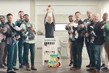 Pampers smells success with online-only Stinky Booty Duty 2.0 Super Bowl ad