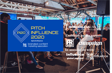 Pitch Influence competition launches, with PR firms urged to enter