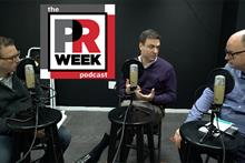 The PR Week Podcast 1.19.18: Huge's Aaron Shapiro