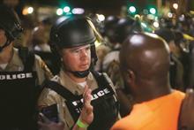 Inside police departments' battle against a public perception crisis