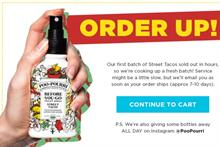 Why Poo-Pourri made a 2-year-old April Fools' Day prank a reality