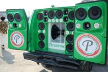 Presidente taps into Dominican sound system culture with documentary