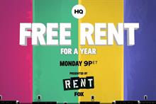 HQ Trivia's free rent prize attracts players