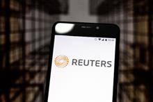 Reuters' online paywall is unlikely to deter PR pitches