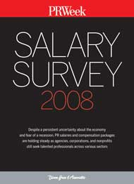 Salary Survey 2008: A cautious optimism