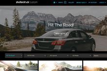 Shutterstock's Flashstock business launches as Shutterstock Custom