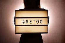 Time's up: Exclusive survey shows extent of sexual harassment in PR and comms