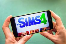 How The Sims 4 leveraged influencers during the pandemic