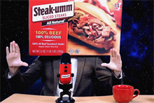 Steak-umm's Twitter following doubled in a month – all because of a rant