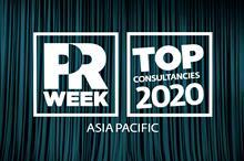 PRWeek Top Consultancies 2020: Asia-Pacific