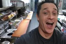 How Waffle House turned a sleepy employee into a publicity win
