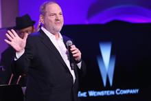 Timeline of a crisis: Harvey Weinstein's downfall