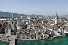 Zurich's internationally minded economy creates opportunity for PR industry