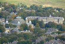 Conference update: BAA goes live again in Buxton